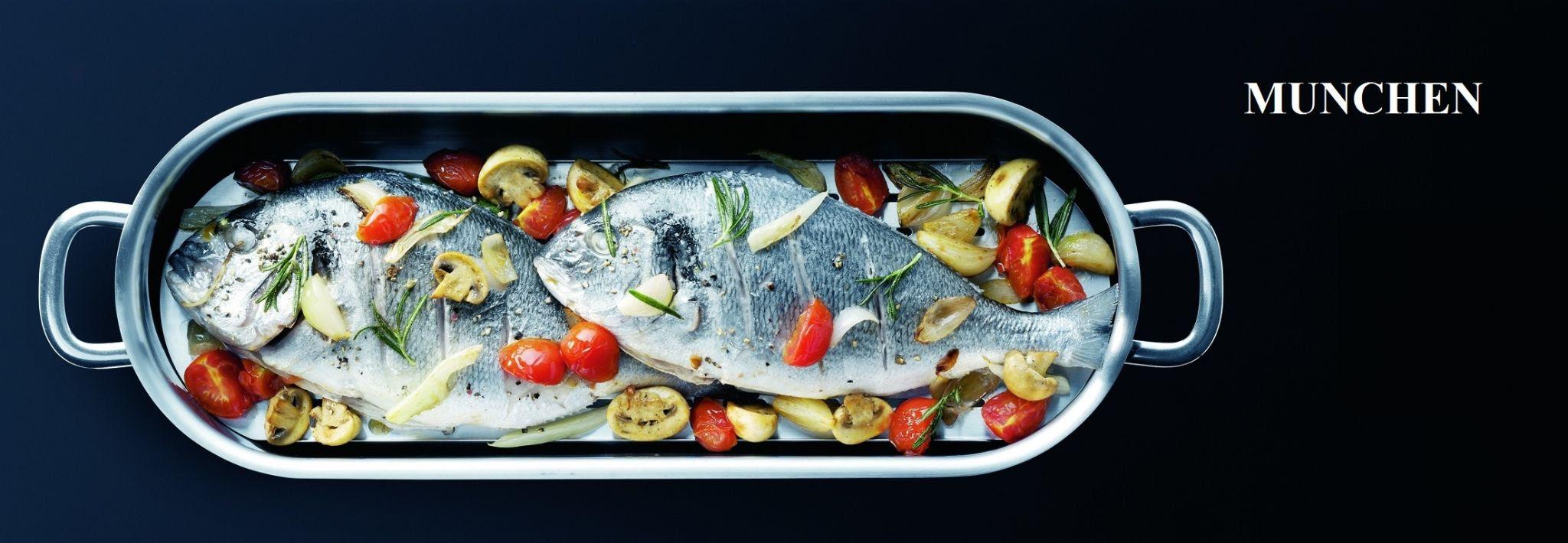 Bếp từ Munchen G60 nấu ăn ngon hơn