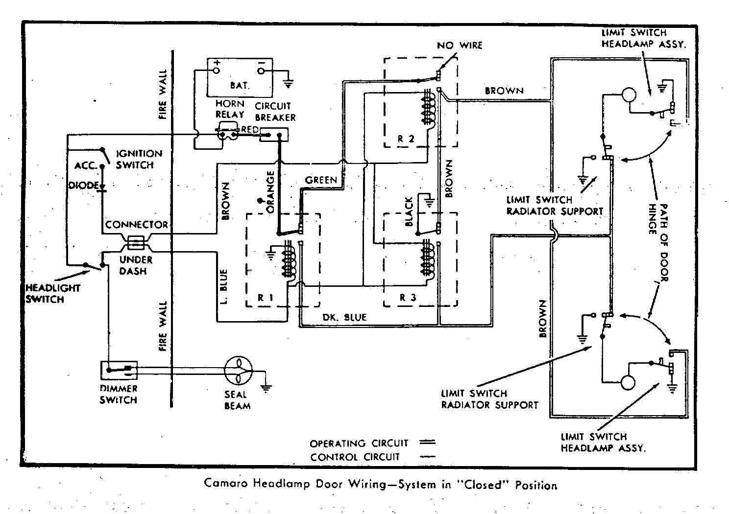 1969 Firebird Fuse Box Diagram Wiring Diagram Balance A Balance A Musikami It