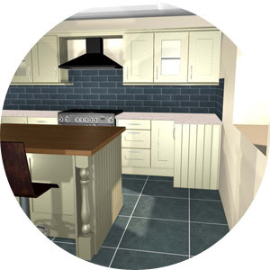 2D & 3D CAD Plan and Design Service in Wrexham