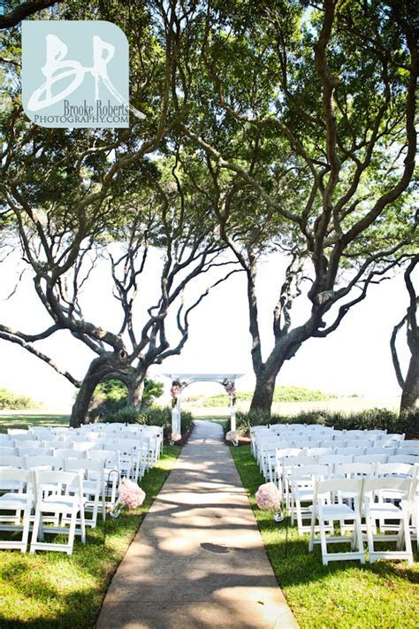 Jekyll Island Wedding Venues Beachview Club   When I say I