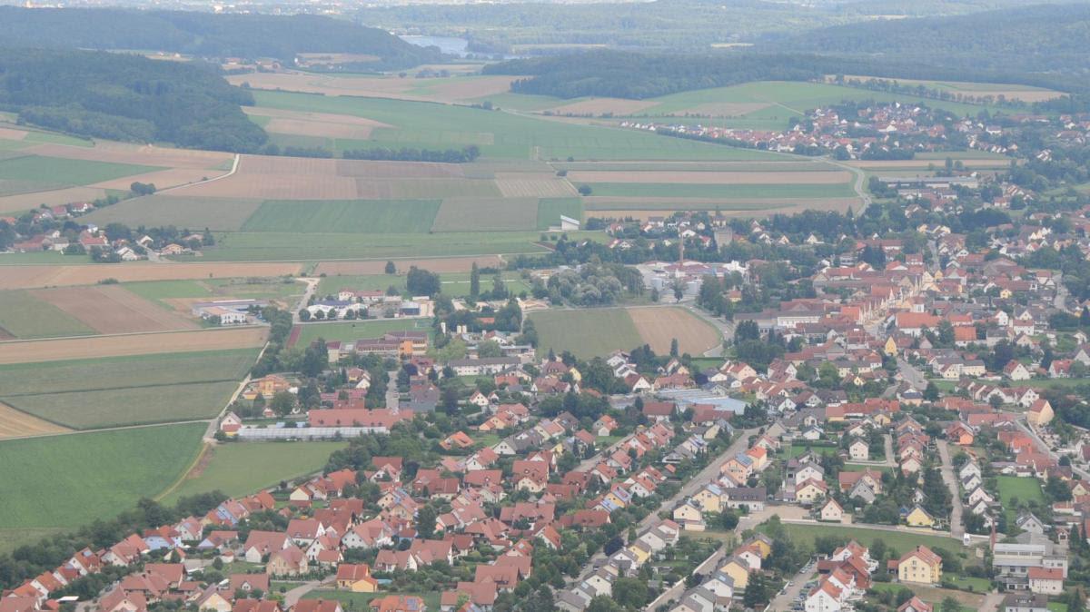 Rennertshofen
