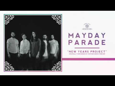 'Songs That Saved My Life Vol. 2' Out Including Mayday Parade's Cover Of Further Seems Forever