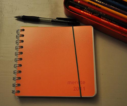 diary :: dagboka #1