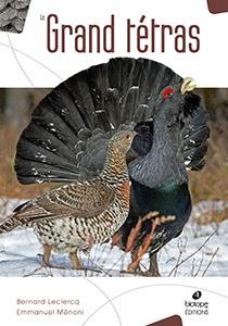 Grand Tetras : Oncfs - Le Grand Tétras