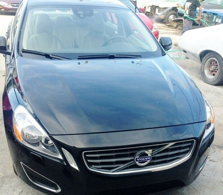 Infiniti G37S 0 60 >> Ace-1: ON SALE: 2012 Volvo S60 W/ 9,600 Miles! CALL OR TEXT: 210-608-3517