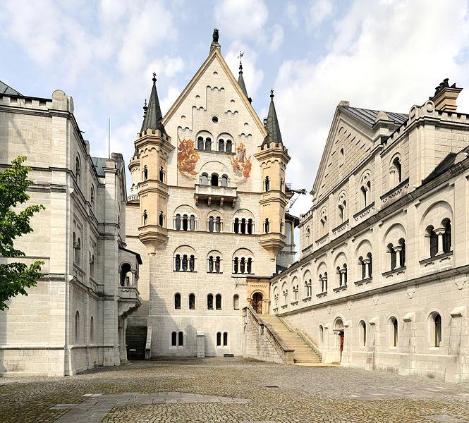 File:Hohenschwangau - Schloss Neuschwanstein5.jpg