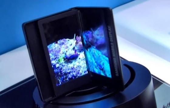 Samsung GT-B9150 (Galaxy Q): avvistato sulla pagina di supporto Samsung