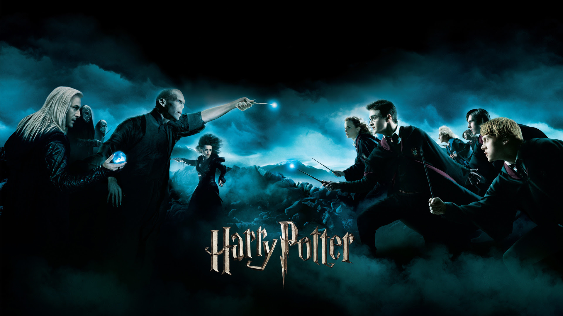 Harry Potter Wallpaper 77 Images