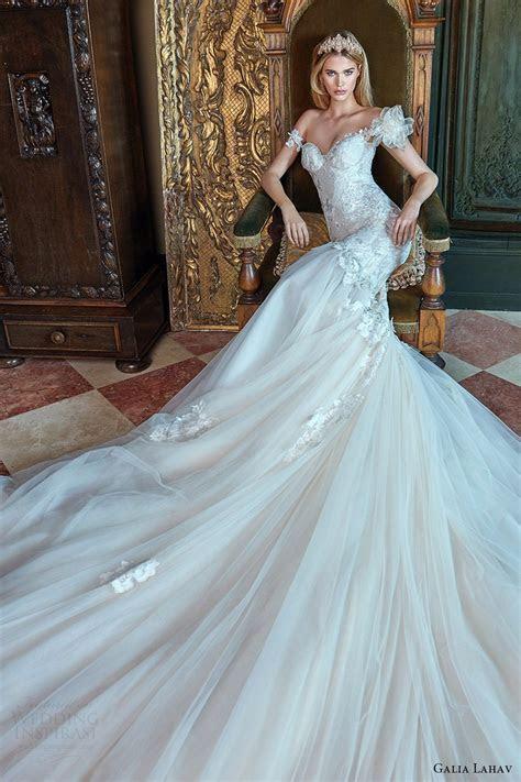Galia Lahav Spring 2017 Couture Wedding Dresses ? ?Le
