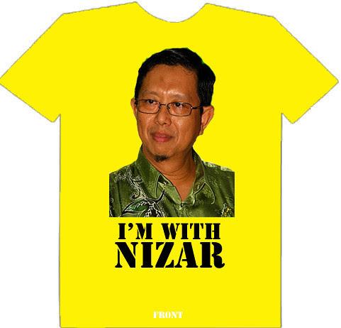 Sokong Nizar