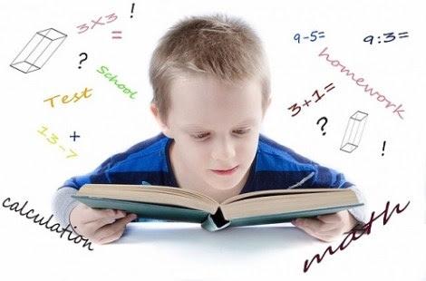 Consejos para facilitar el aprendizaje de matemáticas de los niños