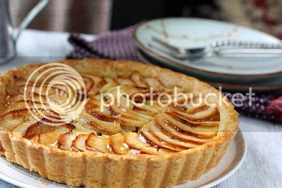 apple tart 4
