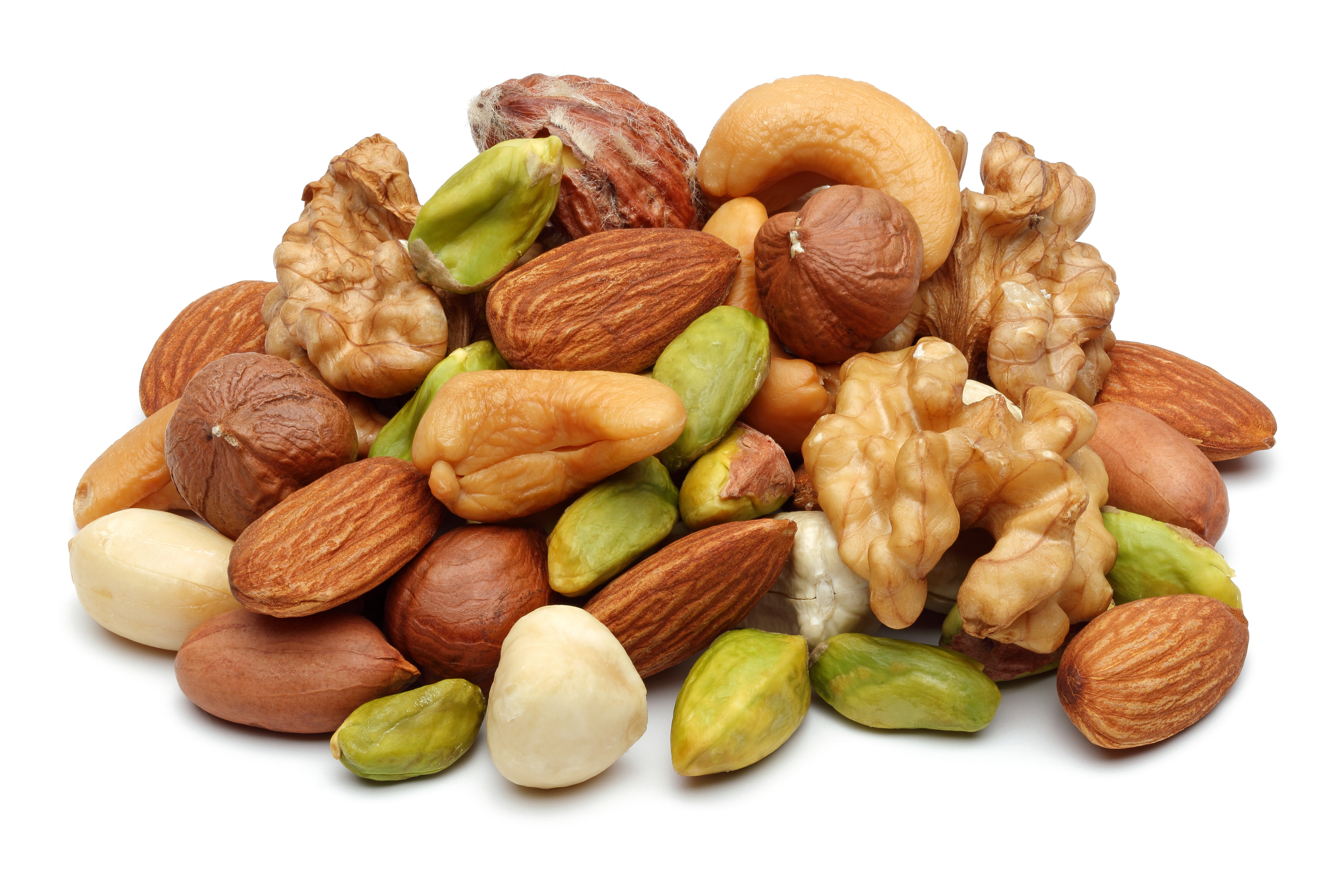 Nuts: to be or not to be … « Etymology « Glossophilia