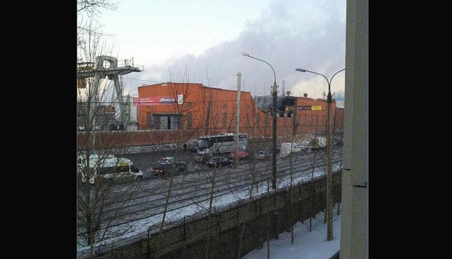 Meteorito en Rusia: Daños causados por caída de objeto astral en Cheliábinsk  (FOTOS)