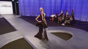 Project Runway All Stars Season 6 : A Kick in the Astro