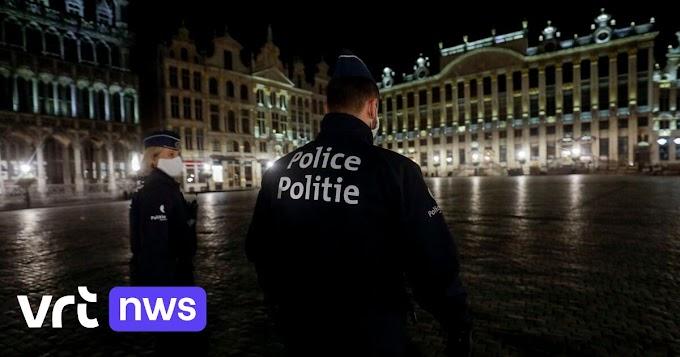 """Avondklok in Brussel begint vrijdag om 22 uur, maar vervalt om middernacht: """"Belgenmop, maar geen goede"""""""