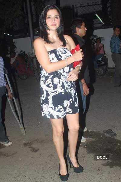 Katrina Kaif Maheep Kapoor At Hrithik Roshans Bday Bash -6586