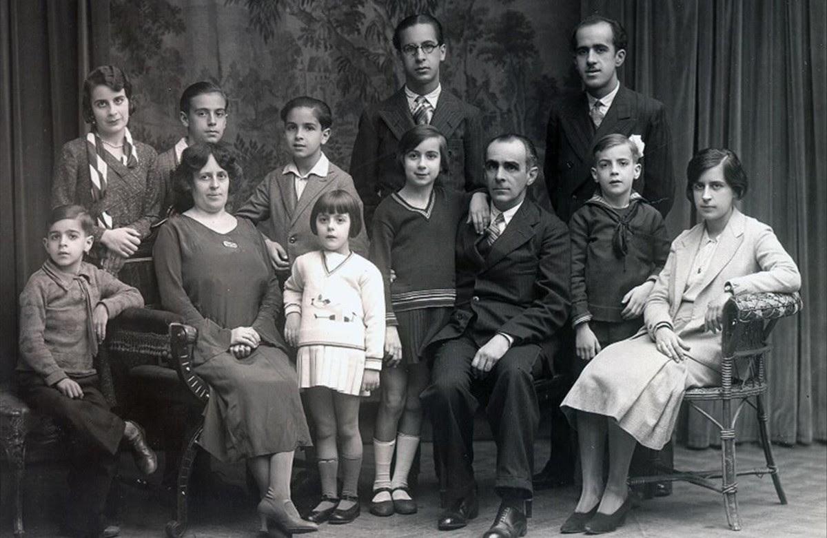 Revelando a la autora de las fotos perdidas de Barcelona