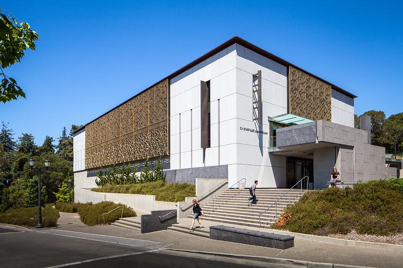 C.V. Starr East Asian Library