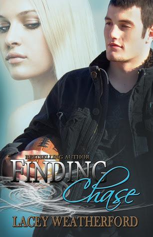 Finding Chase (Chasing Nikki, #2)