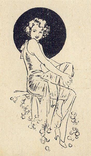 Almanaque Bertrand, 1938 - 41