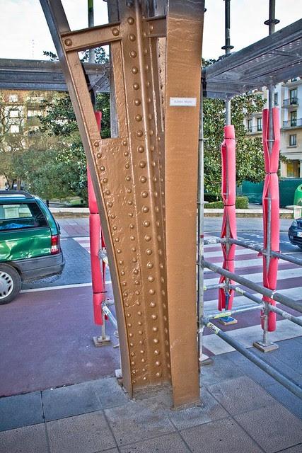 Blenda Triano, ¿el nuevo color del Puente Colgante?