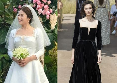 Song Hye kyo's $12,200 wedding bouquet said to cost more