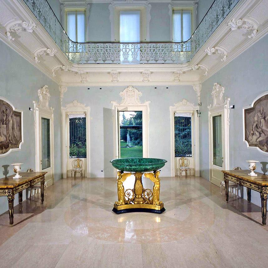 fonfazione magnani-rocca, musei, arte, quadri