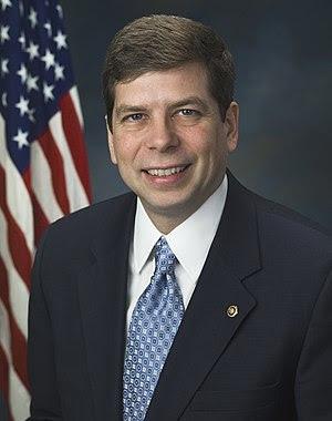 , member of the United States Senate from Alaska.