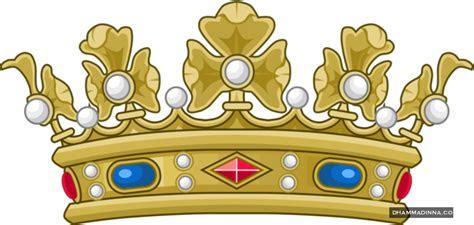 mahkota kehidupan  dhammadinna
