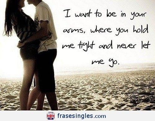 Frases Romanticas En Ingles Frasesingles Com