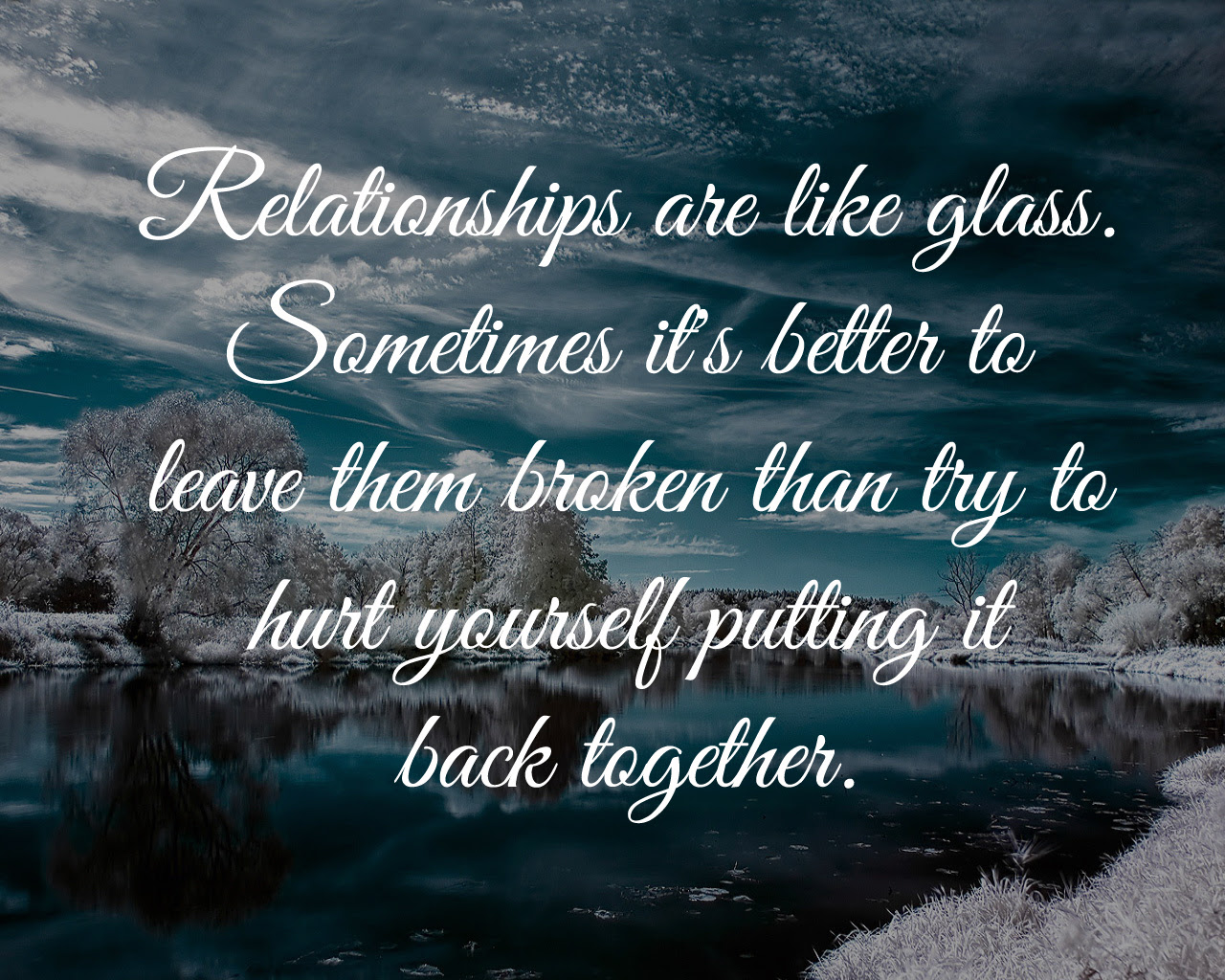 Quotes About Relationship Hurt 70 Quotes