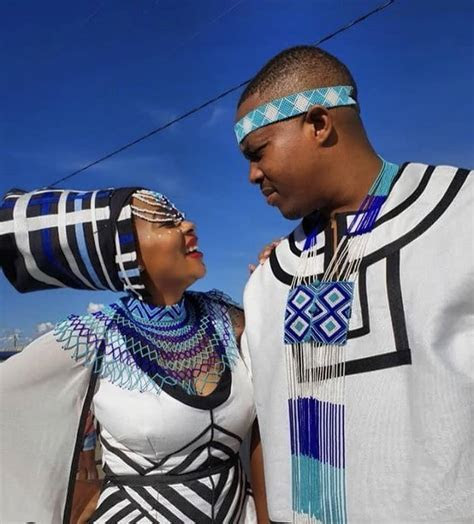 Traditional Xhosa Dresses Wedding 2018