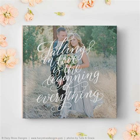 25  best ideas about Wedding album cover on Pinterest