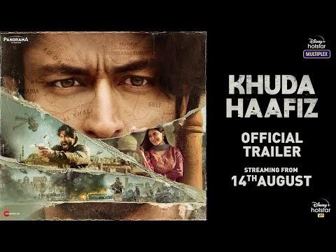 Khuda Haafiz Trailer