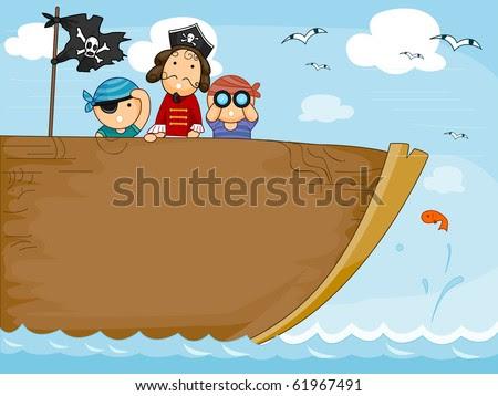 "pirate ship wallpaper. dresses HD Wallpaper: ""Pirate ship"" by pirate ship wallpaper. a Pirate Ship"