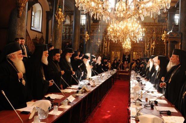 Πατριάρχες, Αγ. Σοφία τζαμί & κρίση ανάμεσα σε Αθήνα και Μόσχα