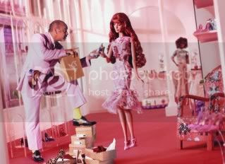 fashion news,barbie