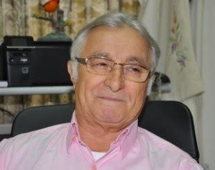 Deputado Frei Anastácio, do PT
