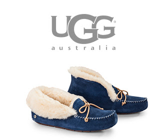 Rylan Available Now at UGGAustralia.com