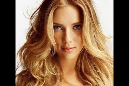 Popular Blonde Hair Colors 2019