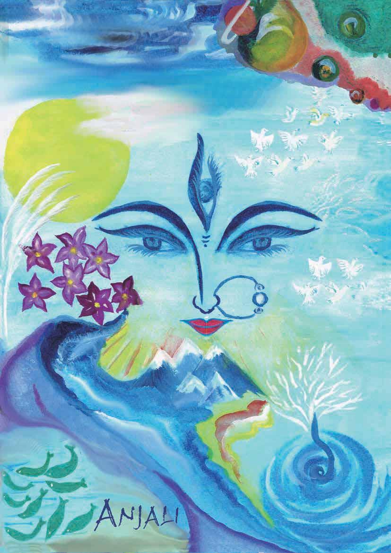 Anjali Literary Magazine