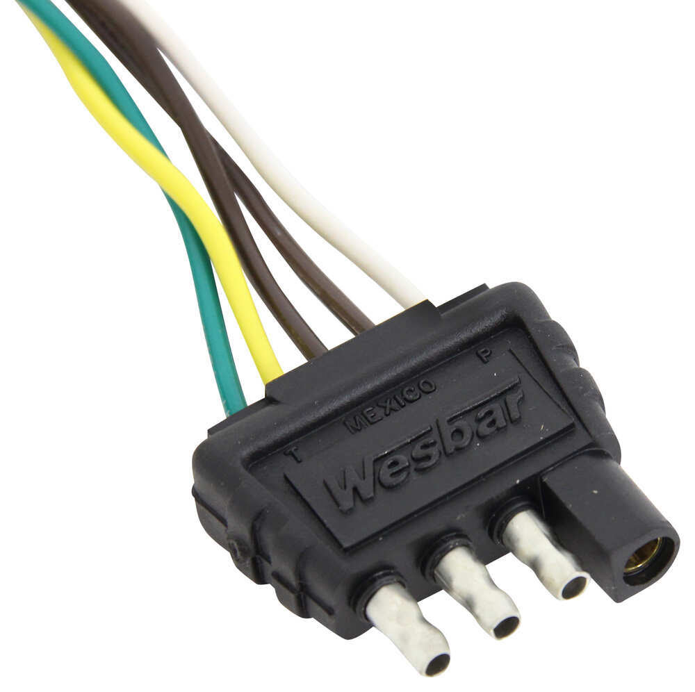 35 Wesbar Trailer Light Wiring Diagram
