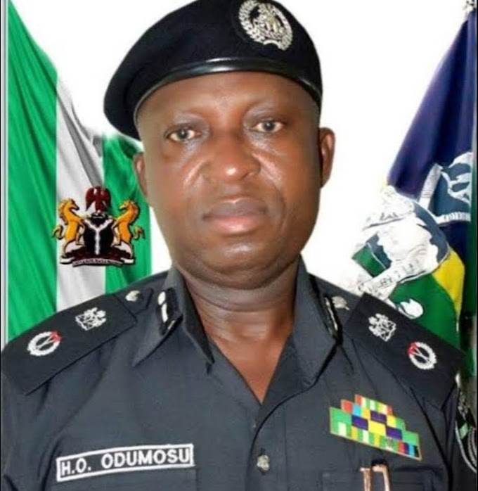 Lagos Cp Orders Policemen to Enforce 12am to 4am in Lagos