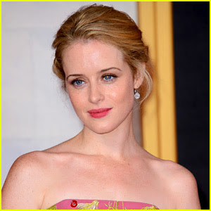Claire Foy Is the Frontrunner for Lisbeth Salander in 'The Girl in the Spider's Web'