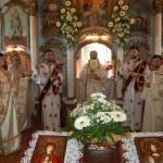 Vizita pastorala in parohia Sanmihaiu Roman (7)
