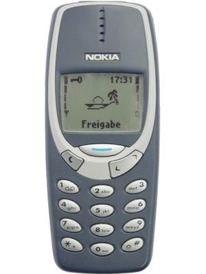 Nokia 3310 (Foto: Reprodução)