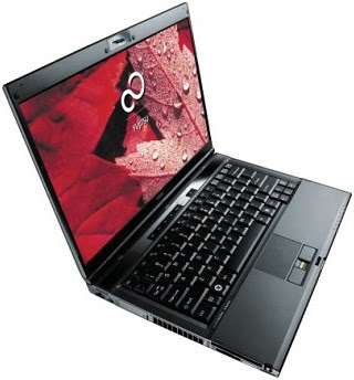 Fujitsu LifeBook S6510 Notebook PC - Review