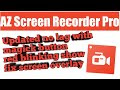 Download AZ Screen Recorder Pro apk Free