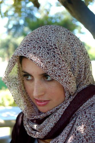 SV Photo Portrait day: Hijab